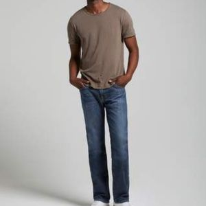 AG The Protoge Straight Mens Jeans